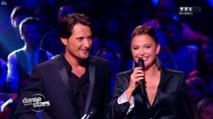 Sandrine Quétier dans Danse avec les Stars - 28/09/13 - 46