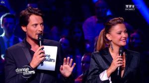 Sandrine Quétier dans Danse avec les Stars - 28/09/13 - 47