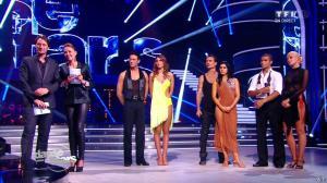 Sandrine Quétier dans Danse avec les Stars - 28/09/13 - 50