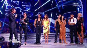 Sandrine Quétier dans Danse avec les Stars - 28/09/13 - 51