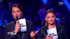 Sandrine Quétier dans Danse avec les Stars - 28/09/13 - 52
