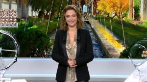 Sandrine Quétier dans Euro Millions - 11/02/14 - 01