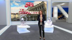Sandrine Quétier dans Euro Millions - 11/02/14 - 06