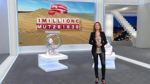 Sandrine Quétier dans Euro Millions - 11/02/14 - 07