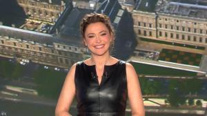 Sandrine Quétier dans Loto - 26/02/14 - 10