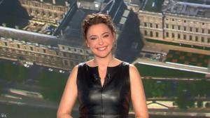 Sandrine Quétier dans Loto - 26/02/14 - 11