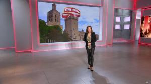 Sandrine Quétier dans My Million - 11/02/14 - 02