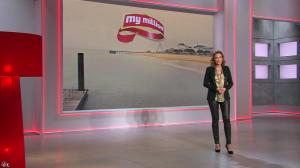 Sandrine Quétier dans My Million - 11/02/14 - 05