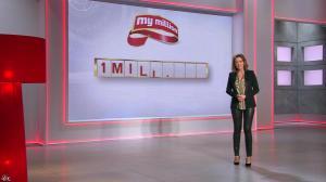 Sandrine Quétier dans My Million - 11/02/14 - 06