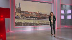 Sandrine Quétier dans My Million - 11/02/14 - 12