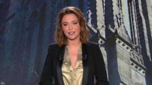 Sandrine Quétier dans My Million - 11/02/14 - 13