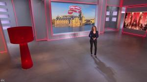 Sandrine Quétier dans My Million - 28/02/14 - 01