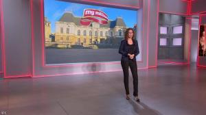 Sandrine Quétier dans My Million - 28/02/14 - 02