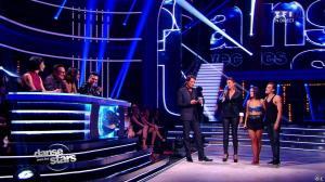 Sandrine Quétier et Shy m'dans Danse avec les Stars - 28/09/13 - 43