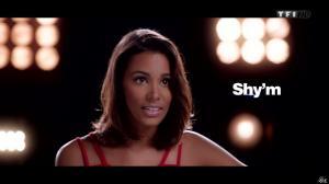 Shy m dans Danse avec les Stars - 28/09/13 - 02