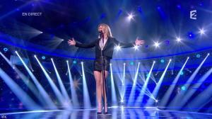 Véronic Dicaire dans le Grand Show - 24/11/12 - 071