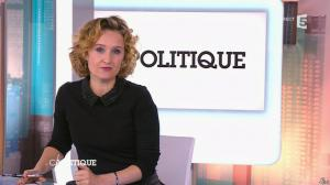 Caroline Roux dans C Politique - 01/02/15 - 22