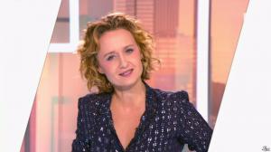 Caroline Roux dans C Politique - 14/12/14 - 03