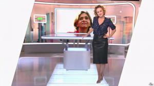 Caroline Roux dans C Politique - 14/12/14 - 04