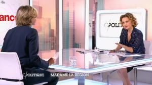 Caroline Roux dans C Politique - 14/12/14 - 13