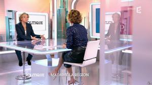 Caroline Roux dans C Politique - 14/12/14 - 16