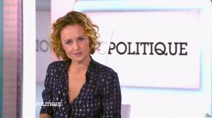 Caroline Roux dans C Politique - 14/12/14 - 20