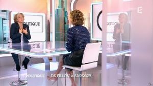 Caroline Roux dans C Politique - 14/12/14 - 32