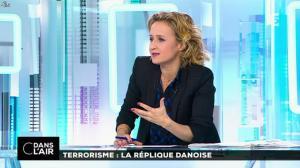 Caroline Roux dans C dans l Air - 16/02/15 - 04