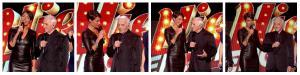 Collage de Alessandra Sublet dans Hier Encore - 29/04/15 - 1