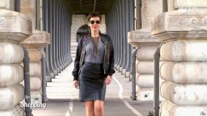 Cristina Cordula dans les Reines du Shopping - 09/02/15 - 01