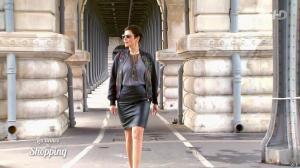 Cristina Cordula dans les Reines du Shopping - 09/02/15 - 03