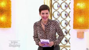 Cristina Cordula dans les Reines du Shopping - 13/02/15 - 01