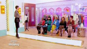 Cristina Cordula dans les Reines du Shopping - 13/02/15 - 02