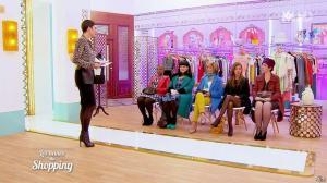 Cristina Cordula dans les Reines du Shopping - 13/02/15 - 03