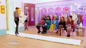Cristina Cordula dans les Reines du Shopping - 13/02/15 - 04