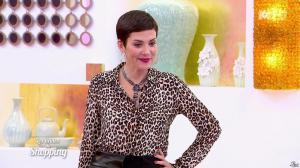 Cristina Cordula dans les Reines du Shopping - 13/02/15 - 05
