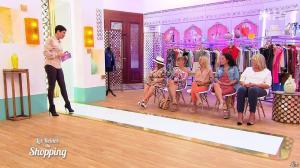 Cristina Cordula dans les Reines du Shopping - 27/02/15 - 01