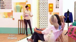 Cristina Cordula dans les Reines du Shopping - 27/02/15 - 02