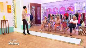 Cristina Cordula dans les Reines du Shopping - 27/02/15 - 03