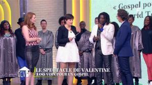 Elodie Frégé dans Comment Ca Va Bien - 27/02/15 - 26