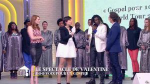 Elodie Frégé dans Comment Ca Va Bien - 27/02/15 - 28