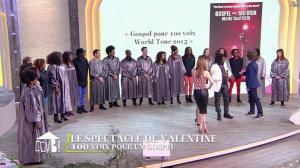 Elodie Frégé dans Comment Ca Va Bien - 27/02/15 - 30