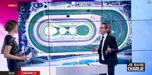 France Pierron dans Menu Sport - 08/01/15 - 38