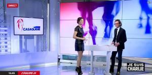 France Pierron dans Menu Sport - 08/01/15 - 39