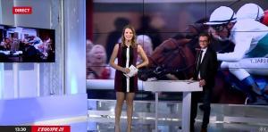 France Pierron dans Menu Sport - 11/11/14 - 13