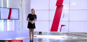 France Pierron dans Menu Sport - 14/10/14 - 02