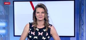 France Pierron dans Menu Sport - 15/12/14 - 06