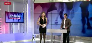 France Pierron dans Menu Sport - 16/01/15 - 03