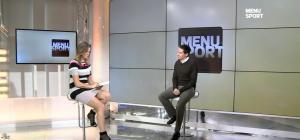 France Pierron dans Menu Sport - 27/01/15 - 03