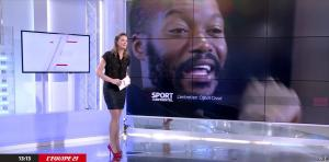 France Pierron dans Menu Sport - 30/12/14 - 05